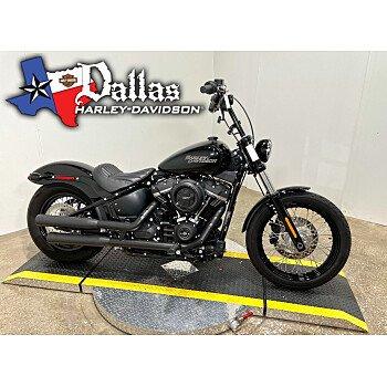 2020 Harley-Davidson Softail Street Bob for sale 201101414
