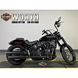 2020 Harley-Davidson Softail Street Bob for sale 201113349