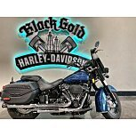 2020 Harley-Davidson Softail Heritage Classic 114 for sale 201122645