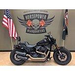 2020 Harley-Davidson Softail Fat Bob 114 for sale 201155069