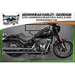 2020 Harley-Davidson Softail Low Rider S for sale 201156271