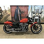 2020 Harley-Davidson Softail Breakout 114 for sale 201167050