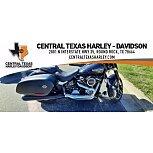 2020 Harley-Davidson Softail Sport Glide for sale 201180144