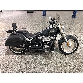 2020 Harley-Davidson Softail Fat Bob 114 for sale 201181471