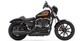 2020 Harley-Davidson Sportster Iron 1200 specifications