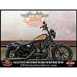 2020 Harley-Davidson Sportster for sale 200795800