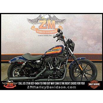 2020 Harley-Davidson Sportster Iron 1200 for sale 200795800