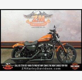 2020 Harley-Davidson Sportster for sale 200800138