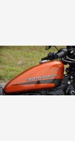 2020 Harley-Davidson Sportster for sale 200800386