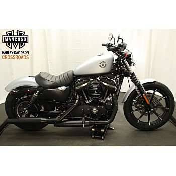 2020 Harley-Davidson Sportster Iron 883 for sale 200806911