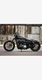 2020 Harley-Davidson Sportster for sale 200818630