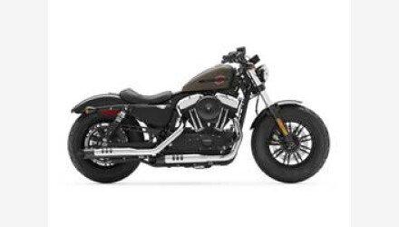 2020 Harley-Davidson Sportster for sale 200840186