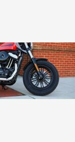 2020 Harley-Davidson Sportster Forty-Eight for sale 200841563