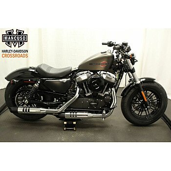 2020 Harley-Davidson Sportster Forty-Eight for sale 200863982