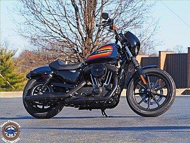 2020 Harley-Davidson Sportster for sale 200871328