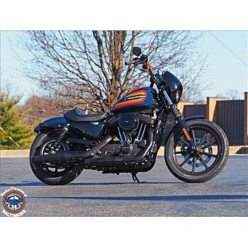 2020 Harley-Davidson Sportster for sale 200871328