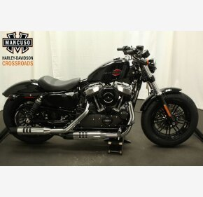 2020 Harley-Davidson Sportster Forty-Eight for sale 200876765