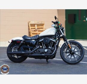 2020 Harley-Davidson Sportster Iron 883 for sale 200888633