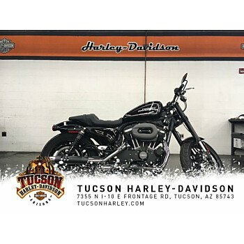 2020 Harley-Davidson Sportster Roadster for sale 200901712