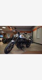 2020 Harley-Davidson Sportster Iron 883 for sale 200903817