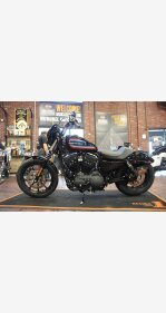 2020 Harley-Davidson Sportster Iron 1200 for sale 200904616