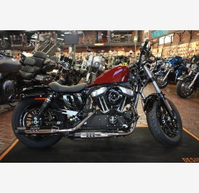 2020 Harley-Davidson Sportster Forty-Eight for sale 200905137