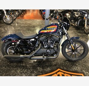 2020 Harley-Davidson Sportster Iron 1200 for sale 200924193