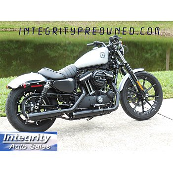 2020 Harley-Davidson Sportster Iron 883 for sale 200926954