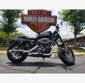 2020 Harley-Davidson Sportster Roadster for sale 200928085