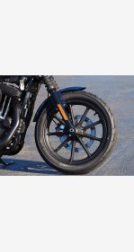 2020 Harley-Davidson Sportster for sale 200928565