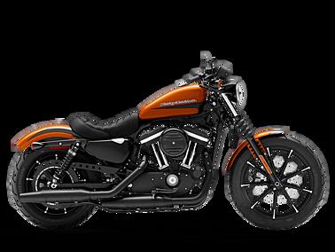2020 Harley-Davidson Sportster for sale 200928938