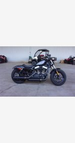 2020 Harley-Davidson Sportster Forty-Eight for sale 200930138
