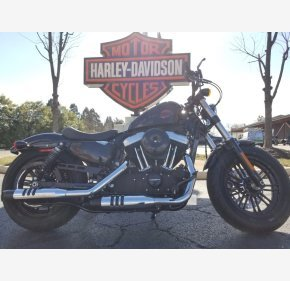 2020 Harley-Davidson Sportster Forty-Eight for sale 200931869