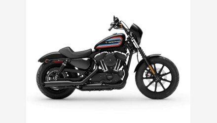 2020 Harley-Davidson Sportster Iron 1200 for sale 200935647