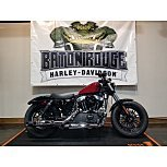 2020 Harley-Davidson Sportster Forty-Eight for sale 200937956