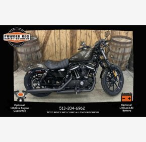 2020 Harley-Davidson Sportster Iron 883 for sale 200939117