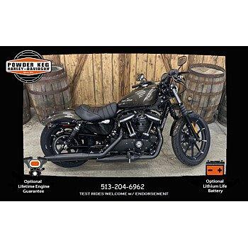 2020 Harley-Davidson Sportster Iron 883 for sale 200939117