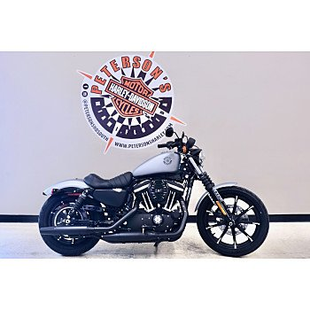 2020 Harley-Davidson Sportster Iron 883 for sale 200940673