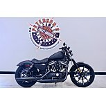 2020 Harley-Davidson Sportster Iron 883 for sale 200940797