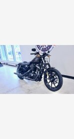 2020 Harley-Davidson Sportster Iron 883 for sale 200940812