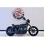 2020 Harley-Davidson Sportster Iron 1200 for sale 200941223