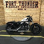 2020 Harley-Davidson Sportster Forty-Eight for sale 200945792