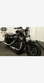 2020 Harley-Davidson Sportster Forty-Eight for sale 200947041