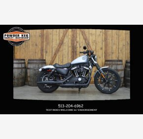 2020 Harley-Davidson Sportster Iron 883 for sale 200948488