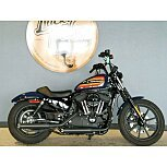 2020 Harley-Davidson Sportster Iron 1200 for sale 200962361