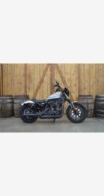 2020 Harley-Davidson Sportster Iron 1200 for sale 200963691