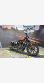 2020 Harley-Davidson Sportster for sale 200963938