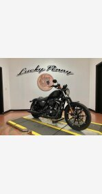 2020 Harley-Davidson Sportster for sale 200967072