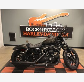 2020 Harley-Davidson Sportster Iron 883 for sale 200967244