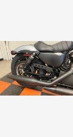 2020 Harley-Davidson Sportster Iron 883 for sale 200967305